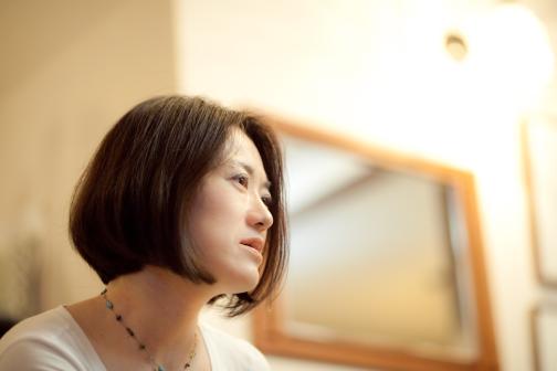辰巳渚さんインタビュー