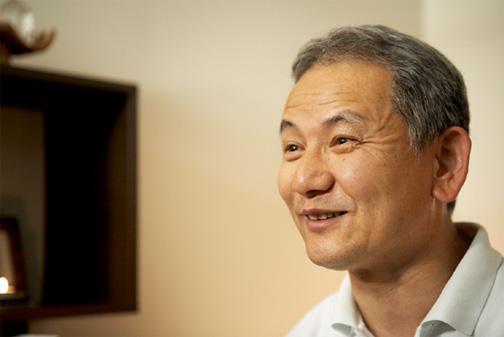 白石宏さんインタビュー